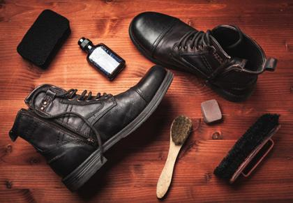 Kako pravilno održavati obuću