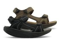 Pure sandale za njega
