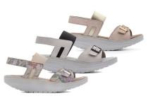 Pure ženske sandale 4.0