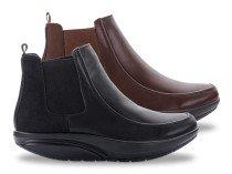 Comfort Style duboke cipele za njega Walkmaxx