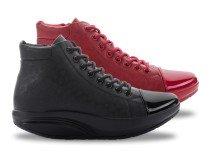Comfort Duboke cipele sa rajferšlusom 3.0