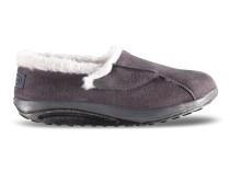 Loafer krznene pape Walkmaxx