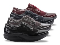 Pure Oxford ženske cipele 3.0