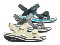 Beach sandale za nju Walkmaxx