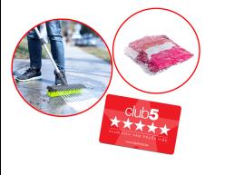 Top Shop Club 5* članstvo