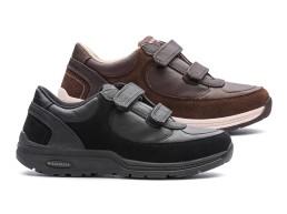 Adaptive plitke cipele za nju