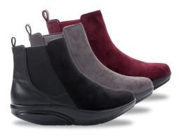Style duboke cipele za nju Walkmaxx
