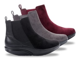 Comfort Style duboke cipele za nju
