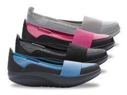 Comfort Sporty baletanke 2.0
