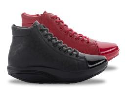 Comfort duboke cipele sa rajsferšlusom 3.0