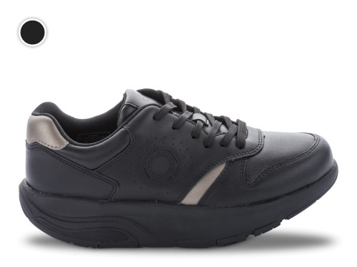 Fit Shoes Leather