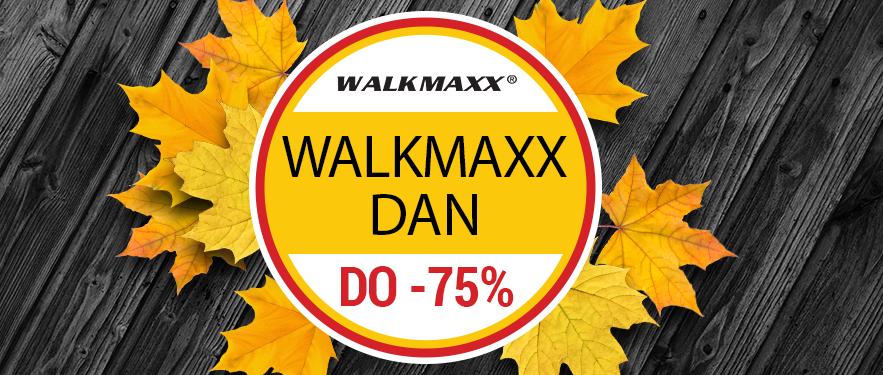 Walkmaxx dan