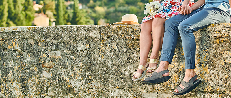 Pure sandale 4.0 za muškarce i žene