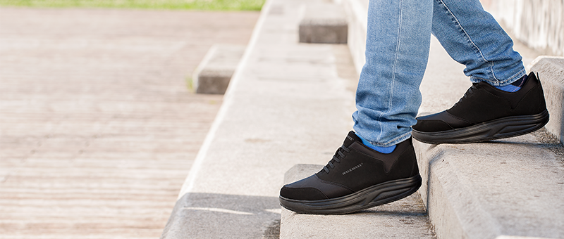 Black Fit 3.0 cipele