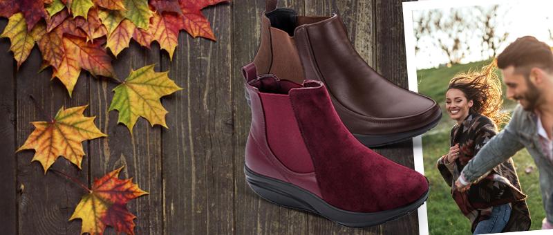 Comfort Style cipele