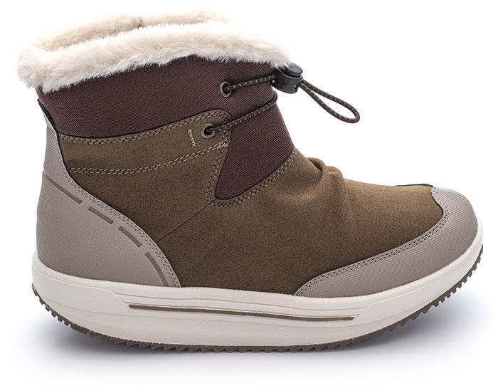 Walkmaxx Comfort Ankle Boots Sporty