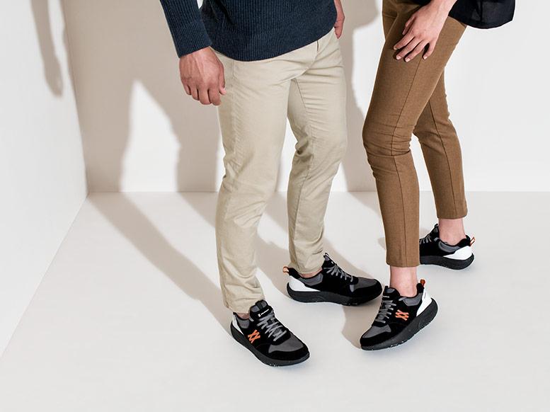 Walkmaxx Fit Shoes Green