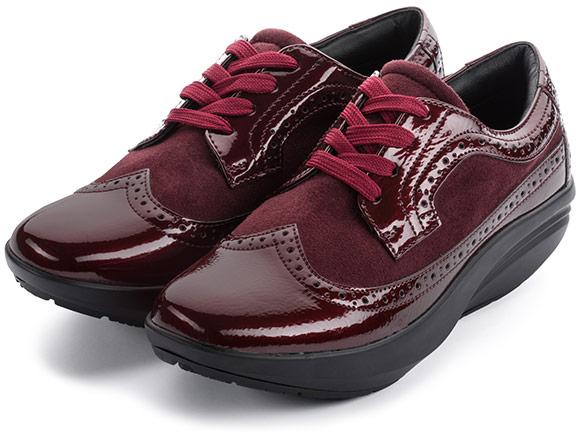 Walkmaxx Pure Oxford Shoes Women 3.0
