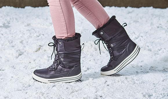 Walkmaxx Trend Sporty Winter Boots H 4.0
