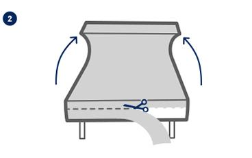 Dormeo Comfort Deluxe Mattress